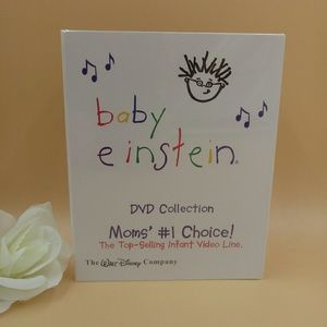 Baby Einstein #1 moms choice for infants